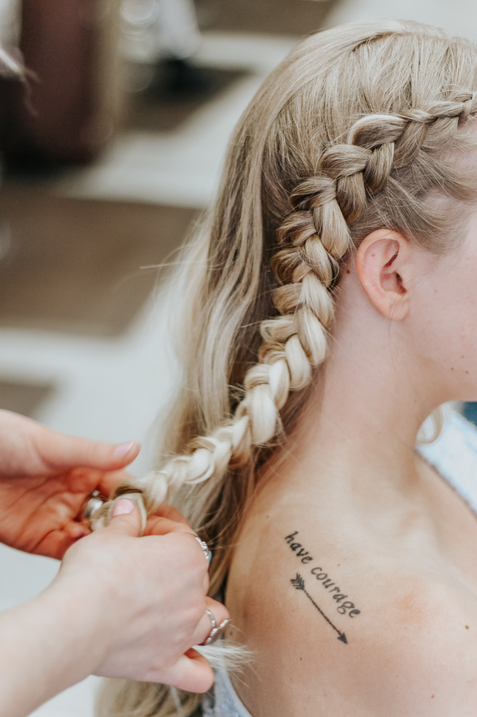 2019 Hair Trends - Braids