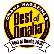 Best Salon in Omaha, Best of Omaha 2018