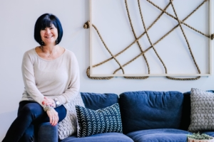 Owning a Salon and Spa - Darcy Michalek