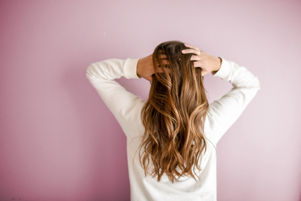 How to Treat Hair Loss