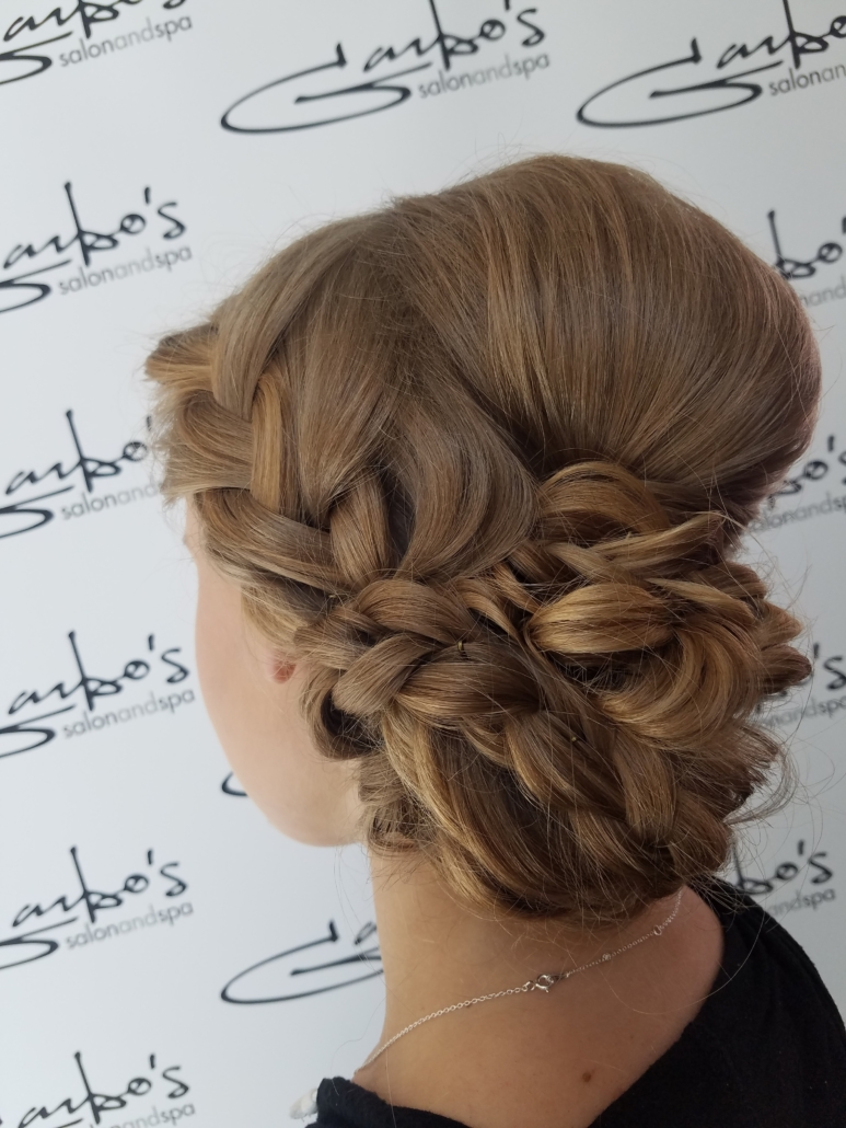 Omaha Stylist Clair Wight - Wedding