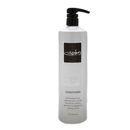 Keratin Therapy Conditioner Liter