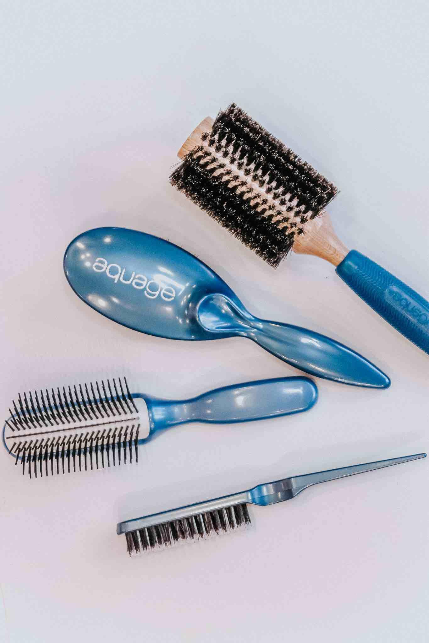 Aquage Brushes