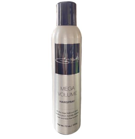 Garbo's Mega Volume Hairspray