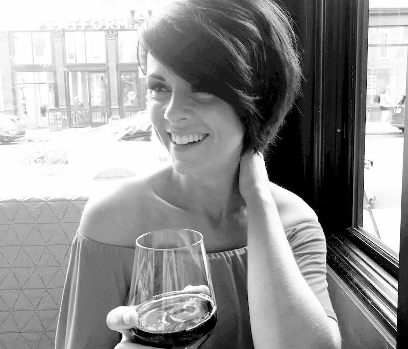 Shannon Carsey Omaha Hairstylist